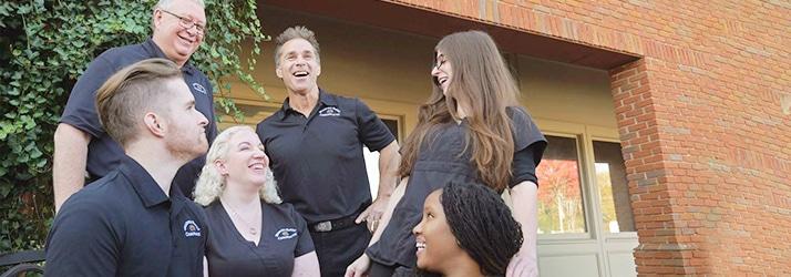 Chiropractor Marietta GA Ray Gaskey and Staff